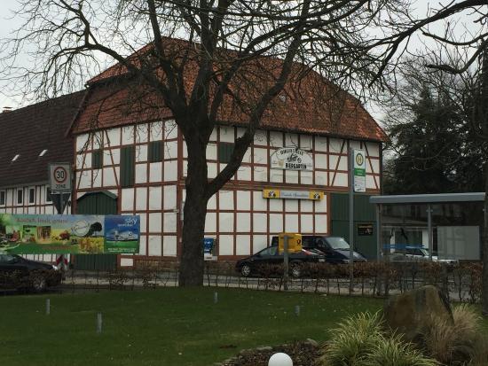 Hotel Englischer Hof Photo