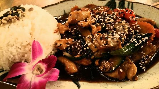 Bamboo Food