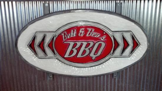 Bett and Bev's BBQ