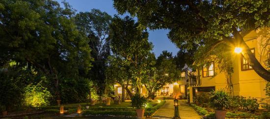 Khudala House Homestay