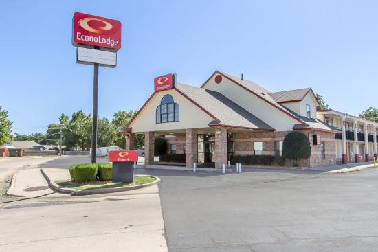 Photo of EconoLodge Norman