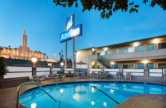 Photo of Azul Inn Los Angeles