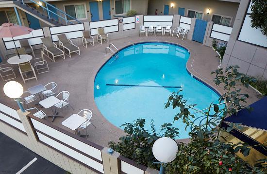 Azul Inn West Los Angeles 146 1 6 8 Updated 2018 Prices Motel Reviews Ca Tripadvisor