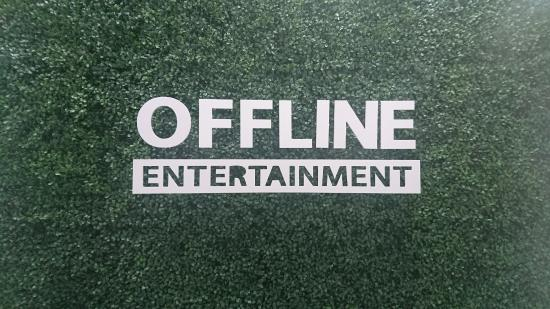 ‪Offline Entertainment‬