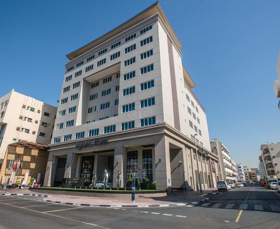 Asiana hotel dubai updated 2017 prices reviews united for Dubai hotel reviews