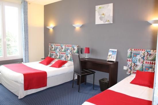 Photo of Bellevue Hotel Brest