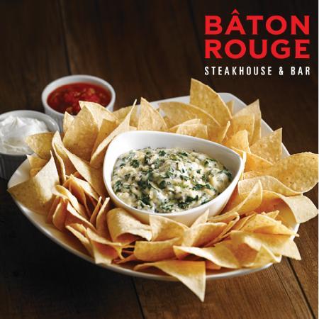 Baton Rouge Restaurant Ottawa