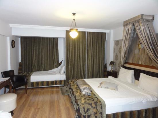 Noahs Ark Hotel Istanbul: Noahs Hotel