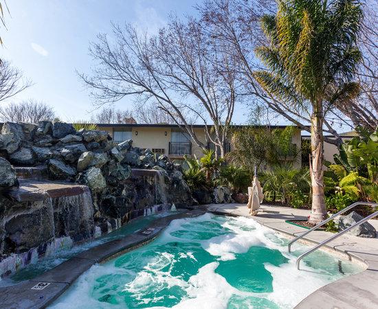 ROSE GARDEN INN   UPDATED 2018 Hotel Reviews U0026 Price Comparison (San Luis  Obispo, CA)   TripAdvisor