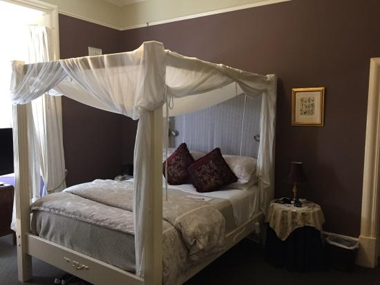 Broomelea Bed & Breakfast Foto