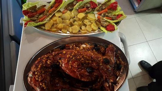 imagen Restaurante Al Faquir en Melilla