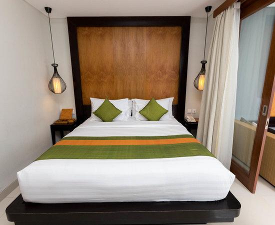 Samaja Villas Kunti, hoteles en Seminyak