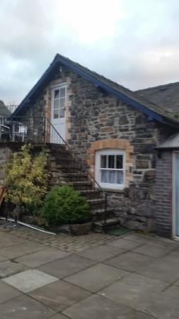 Photo of Brynafon Country House Hotel Rhayader
