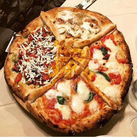 Ristorante Pizzeria La Verace