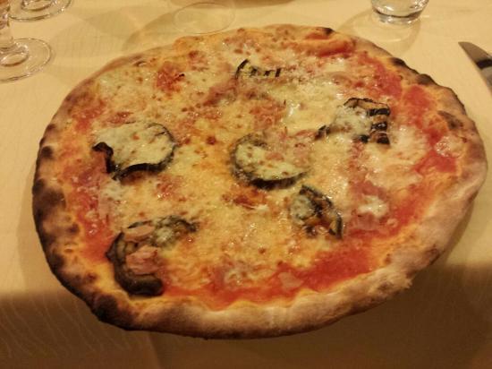 Quadrifoglio : Parmigiana