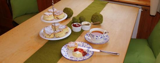 Nordrach, Alemania: Afternoon Tea