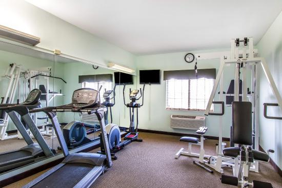 Pontiac, Илинойс: Fitness