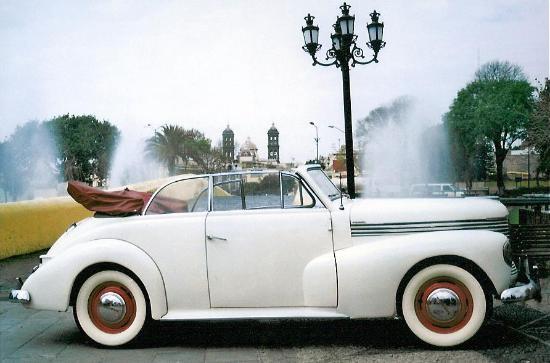 Club & Museo del Automovil