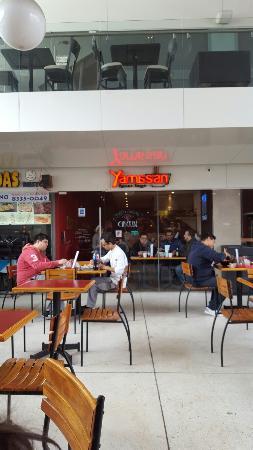 Yamasan Ramen Lounge