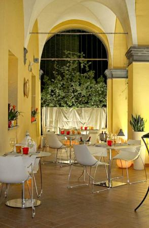 San Martino Art Restaurant