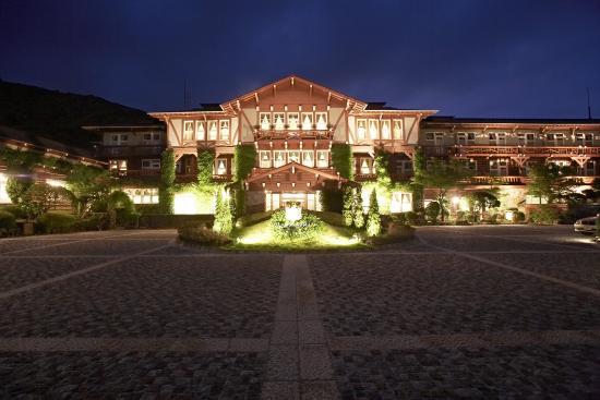 雲仙觀光飯店