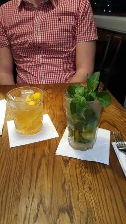 Inna Bajka Resto Bar
