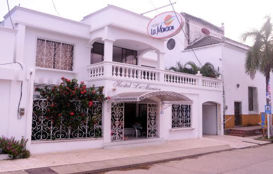 Hotel La Mansion