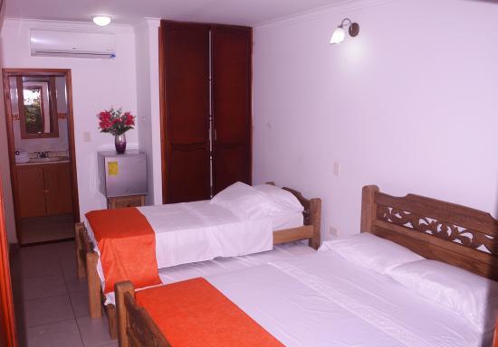 Hotel La Mansión Tolú