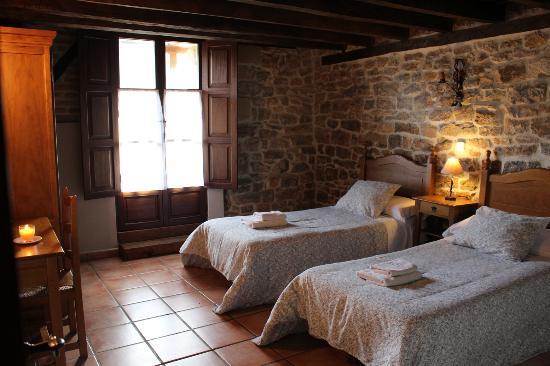 Bezana, España: habitación Toba II