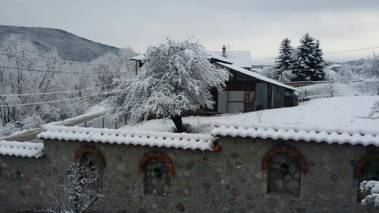 Govedartsi, Bulgaria: Hotel Krusharskata Kashta