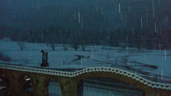 Govedartsi, Βουλγαρία: Hotel Krusharskata Kashta
