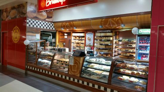 Brumby's Bakery