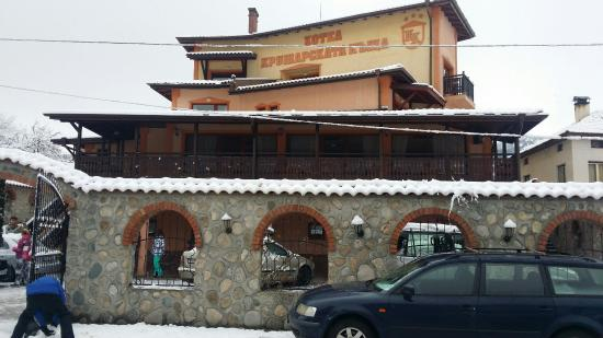 Govedartsi, Bulgarien: 20160221_082825_large.jpg