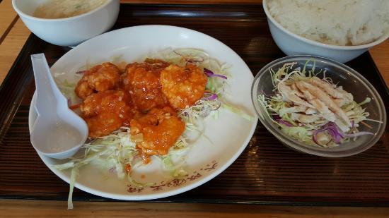 Osaka Ohsho Takaida