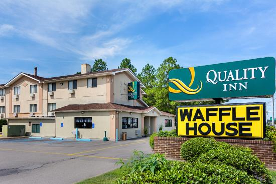 Photo of Quality Inn Chesapeake