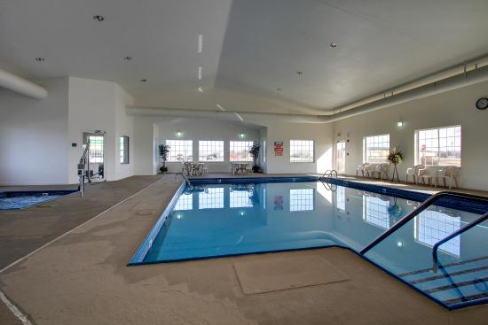 Canton, MO: Pool Still