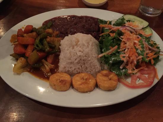 Cafe Playa Negra : photo1.jpg
