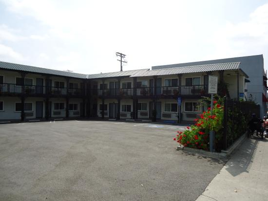 Welcome Inn Eagle Rock