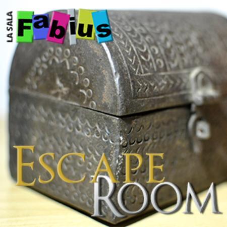 Sava, Italia: Escape Room