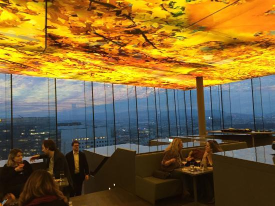 bar picture of das loft bar lounge vienna tripadvisor. Black Bedroom Furniture Sets. Home Design Ideas