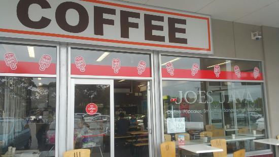Joe's Java