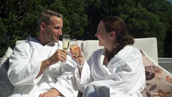 Titirangi, Новая Зеландия: Great for couples