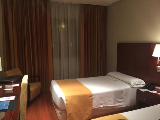 Gran Hotel Attica 21 Las Rozas: Gran Hotel Las Rozas