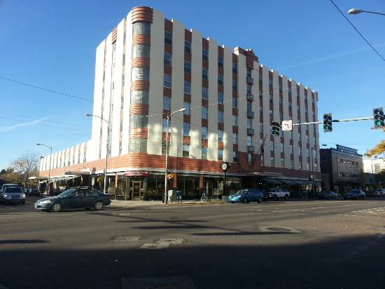 Holiday Inn Missoula Downtown: 20151015_164001_large.jpg