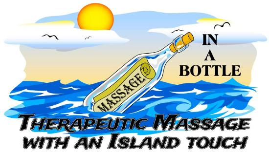 Massage in a Bottle