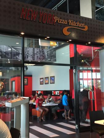 New York Pizza Kitchen Fiji