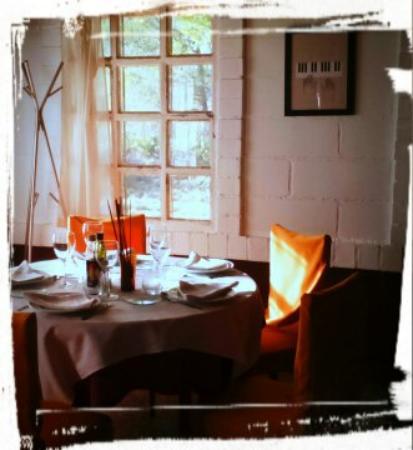 Cim: Restaurante