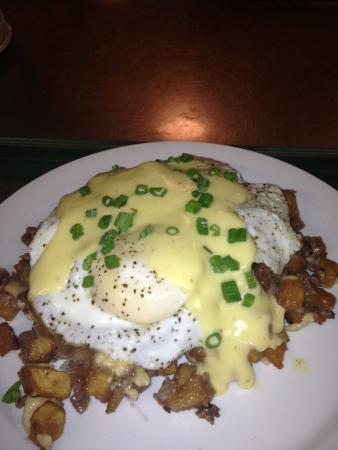 The Downtown Diner : Diner Hash