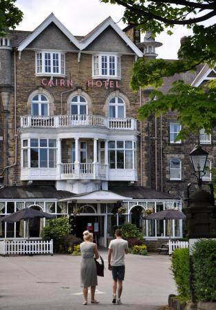 Photo of Cairn Hotel Yorkshire Harrogate