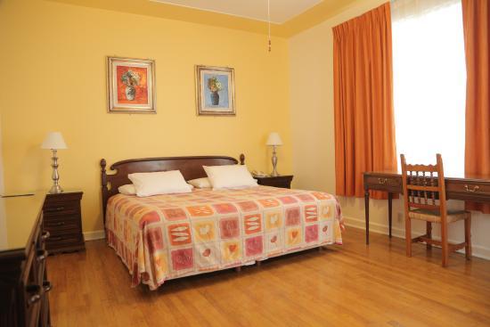 Hotel Casa Gonzalez : Double room